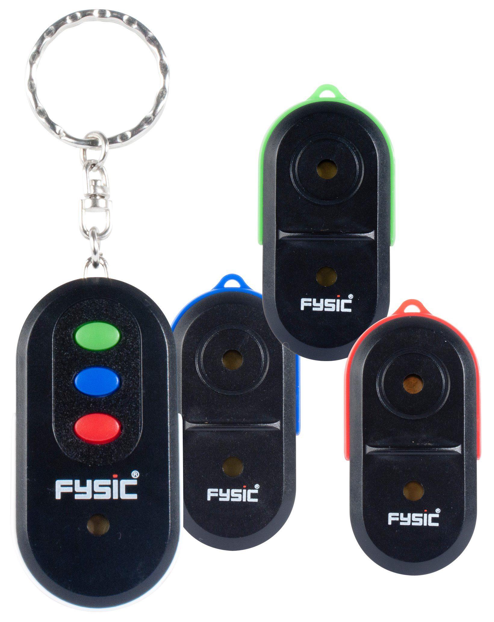 Fysic FC-63 Elektronischer Schlüsselanhänger mit Suchfunktion