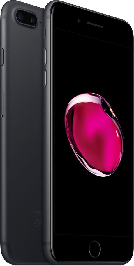 apple iphone 7 plus 5 5 32 gb 12 megapixel kamera. Black Bedroom Furniture Sets. Home Design Ideas