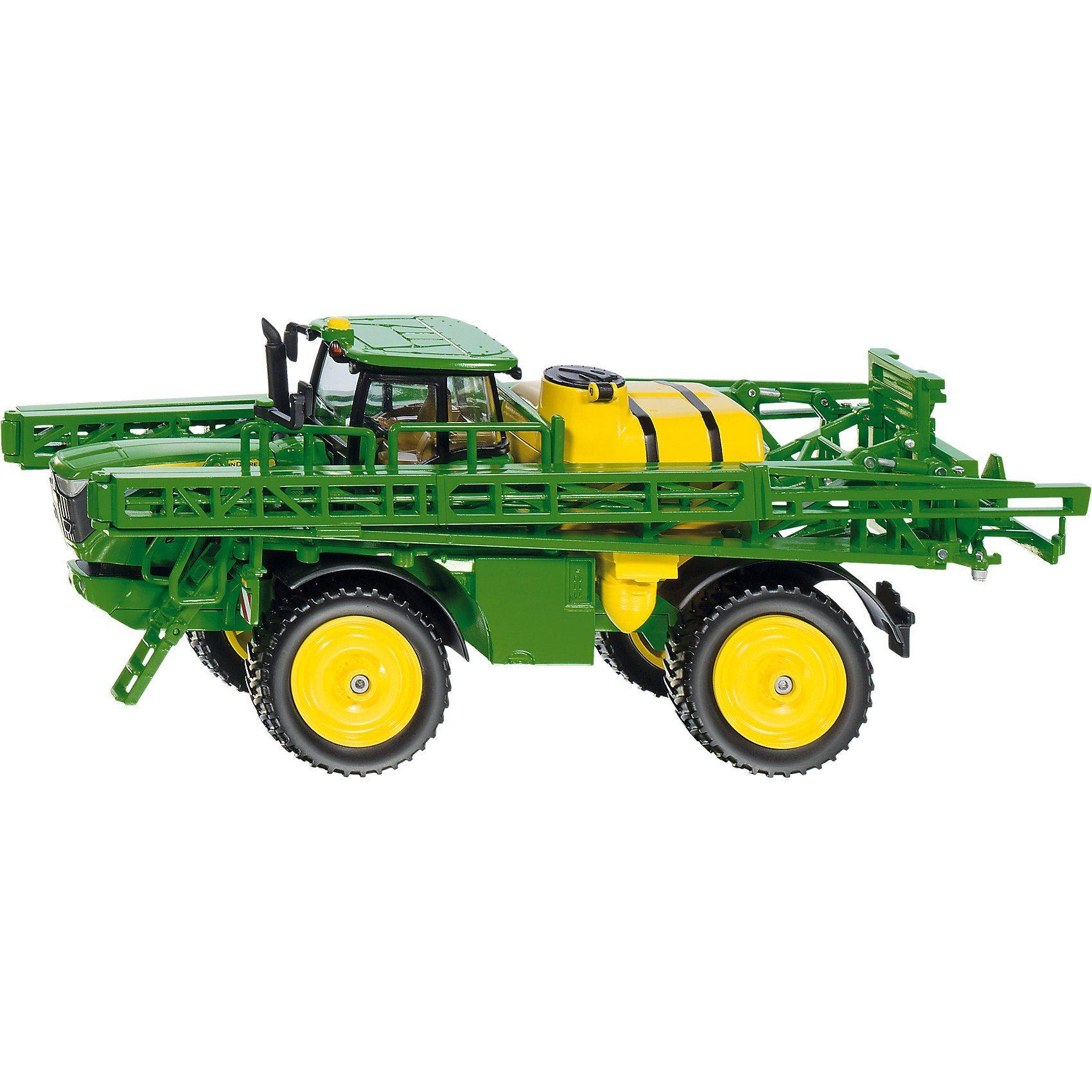 SIKU Farmer 4065 John Deere Feldspritze 1:32