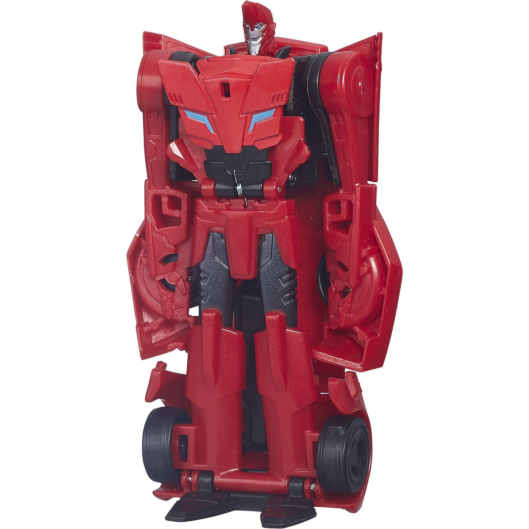 Hasbro Transformers - One-Step Changer Klasse - Sideswipe