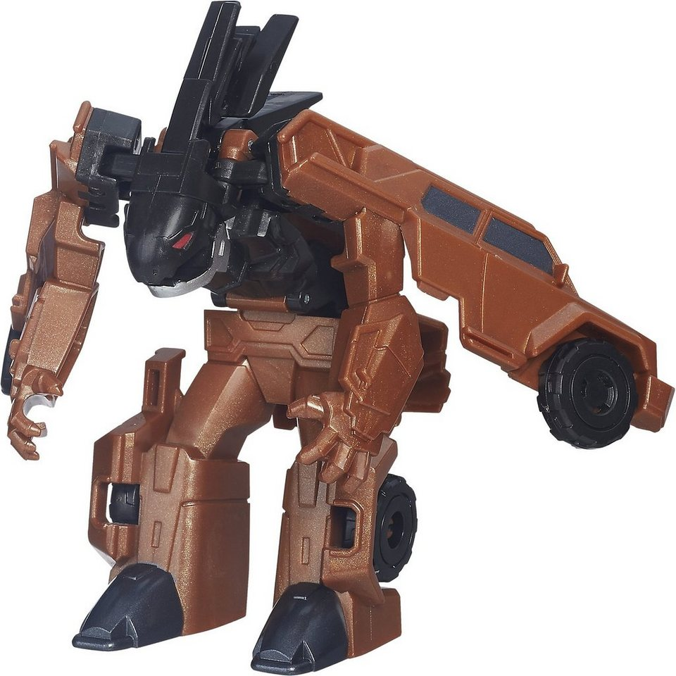 Hasbro Transformers Robots in Disguise - One Step Quillfire