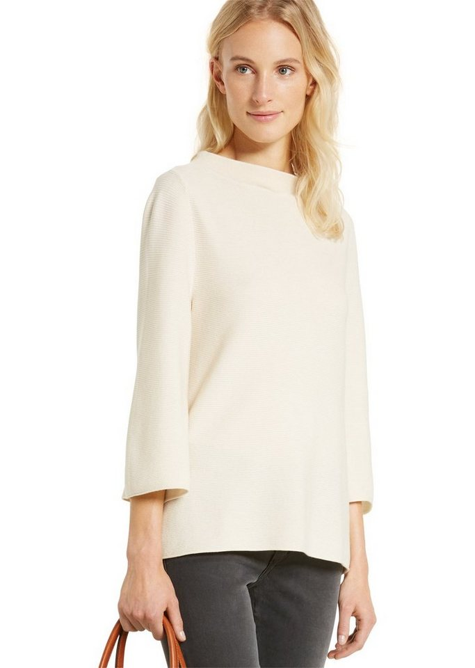 Marc O'Polo Pullover in 121 light ivory