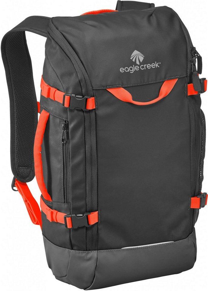 Eagle Creek Sport- und Freizeittasche »No Matter What Top Load Backpack« in schwarz