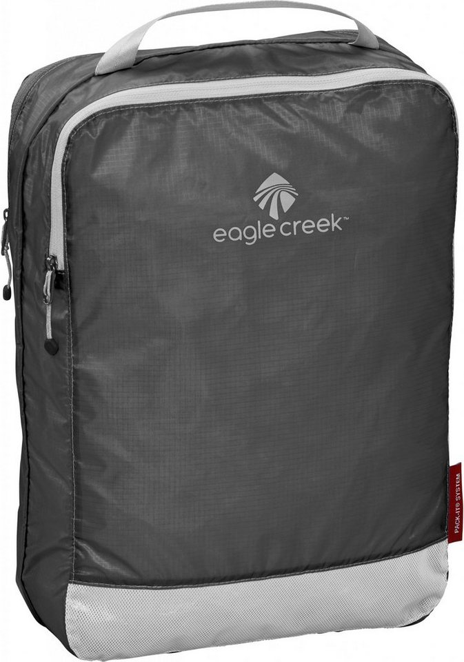 Eagle Creek Pack-It Sport- und Freizeittasche »SpecterClean Dirty Cube« in schwarz