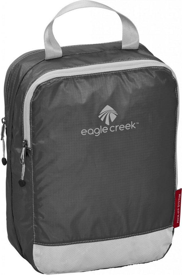 Eagle Creek Pack-It Sport- und Freizeittasche »SpecterClean Dirty Half Cube« in schwarz