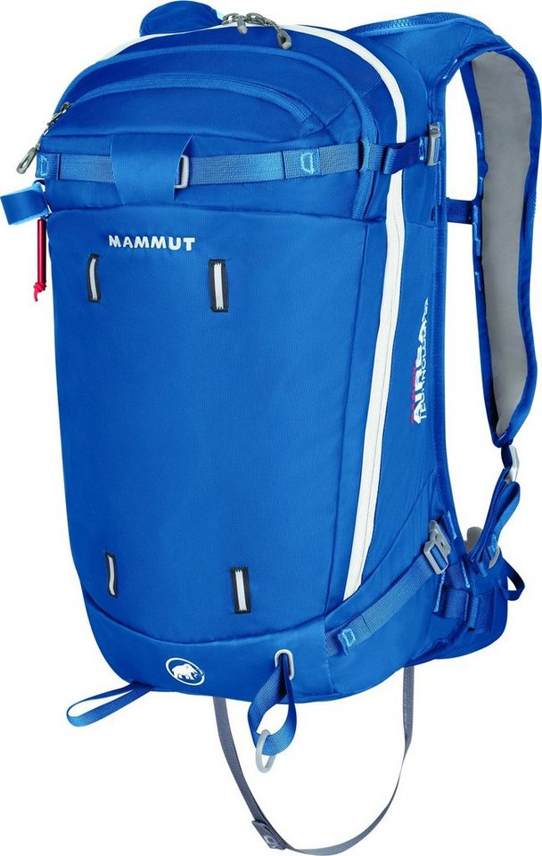 Mammut Lawinenrucksack »Light Protection Airbag 3.0 Backpack Unisex 30 L« in blau