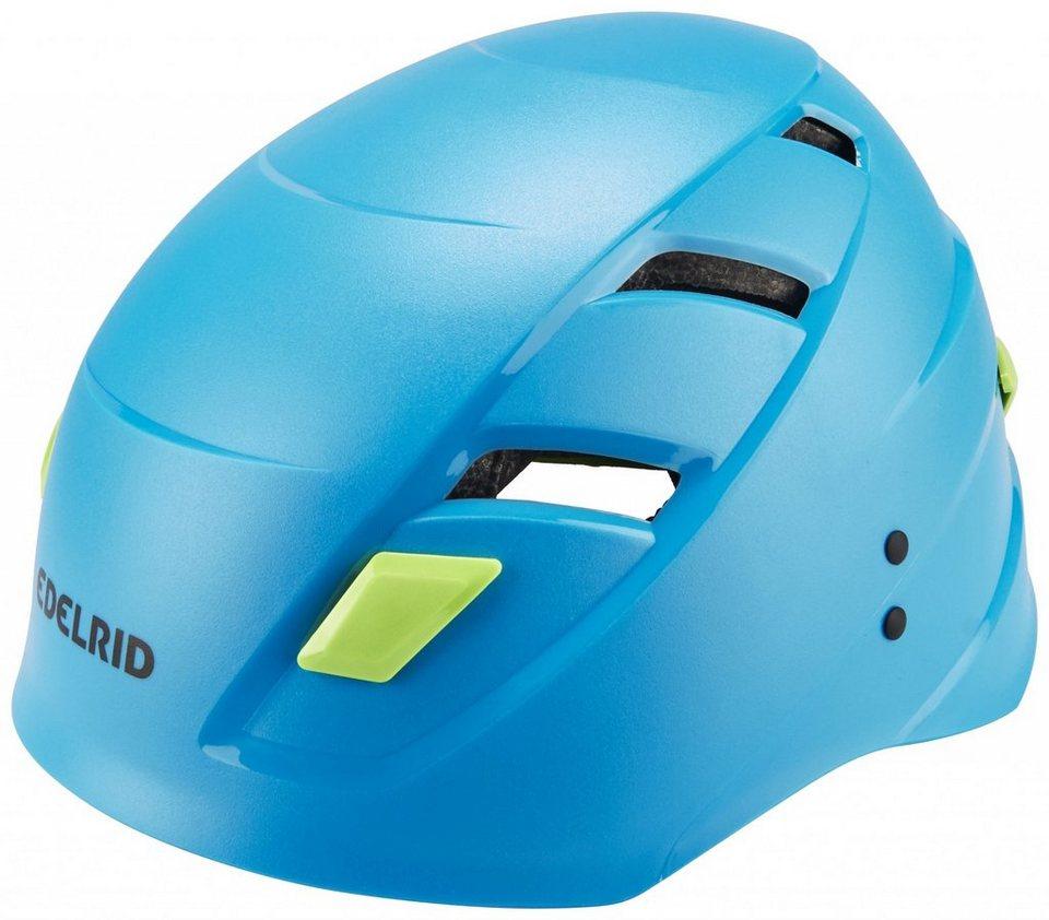 Edelrid Kletterhelm »Zodiac Lite Helmet« in blau