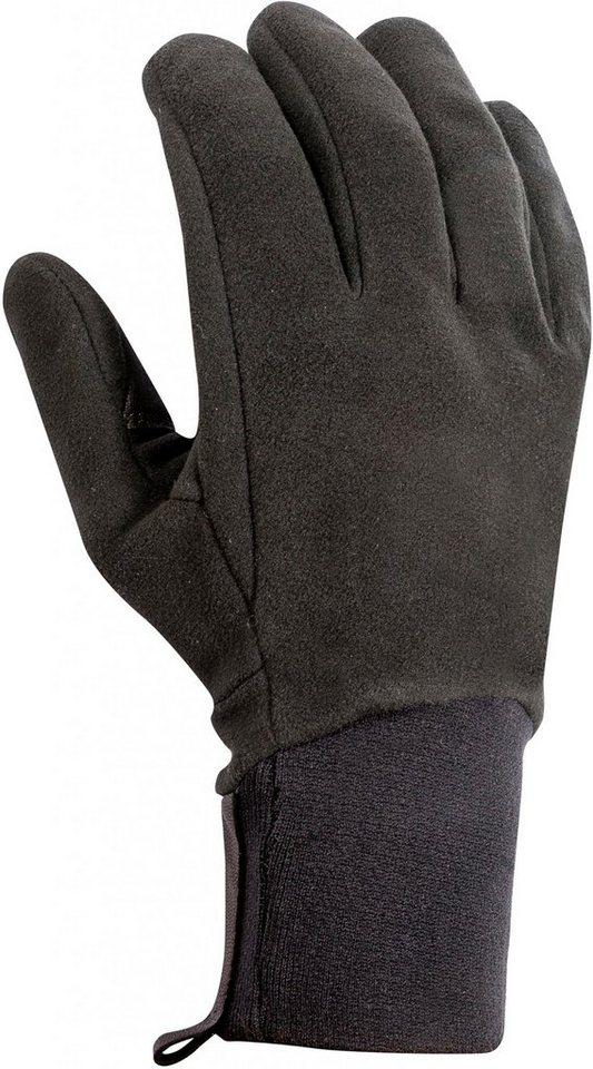 Millet Handschuhe »Tempest WDS Gloves« in schwarz