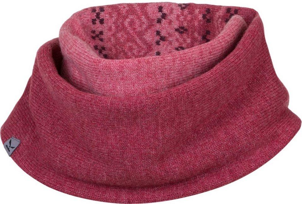 Salewa Accessoire »Fanes WO Snood« in rot