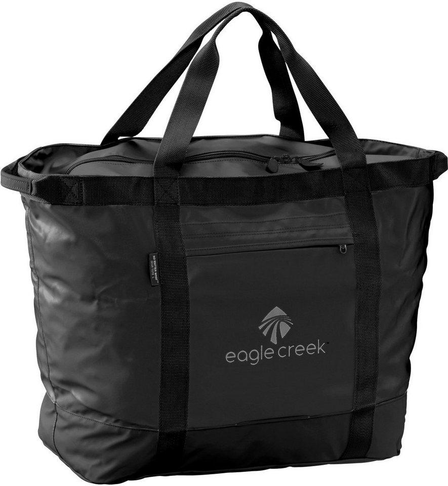 Eagle Creek Sport- und Freizeittasche »No Matter What Tote L« in schwarz
