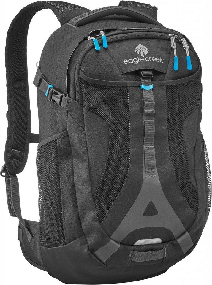 Eagle Creek Sport- und Freizeittasche »Afar Backpack 34 L« in schwarz