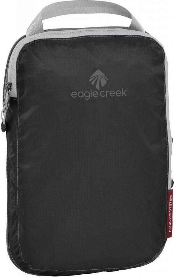 Eagle Creek Pack-It Sport- und Freizeittasche »Specter Compression Half Cube« in schwarz