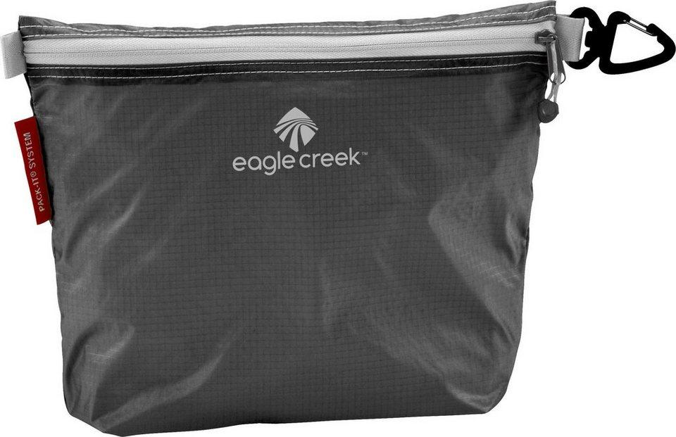 Eagle Creek Pack-It Sport- und Freizeittasche »Specter Sac Medium« in schwarz