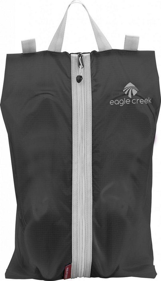 Eagle Creek Pack-It Sport- und Freizeittasche »Specter Shoe Sac« in schwarz