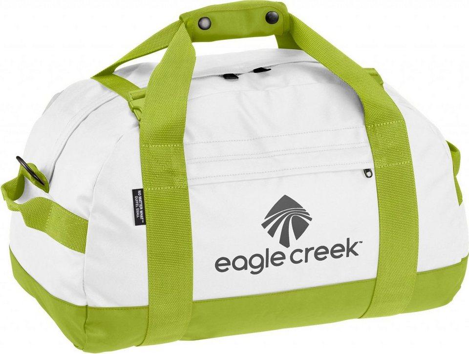 Eagle Creek Sport- und Freizeittasche »No Matter What Duffel Small« in weiß