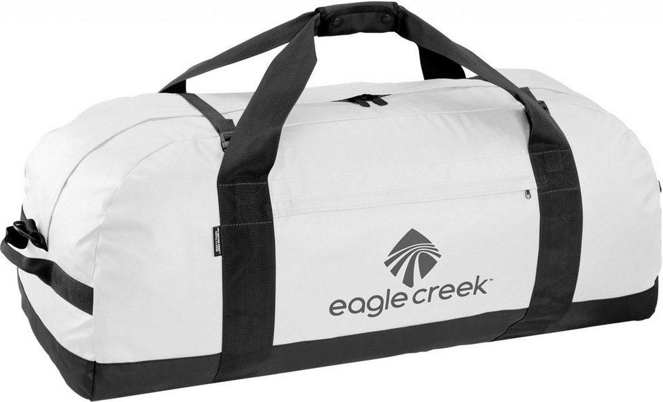 Eagle Creek Sport- und Freizeittasche »No Matter What Duffel XL« in weiß