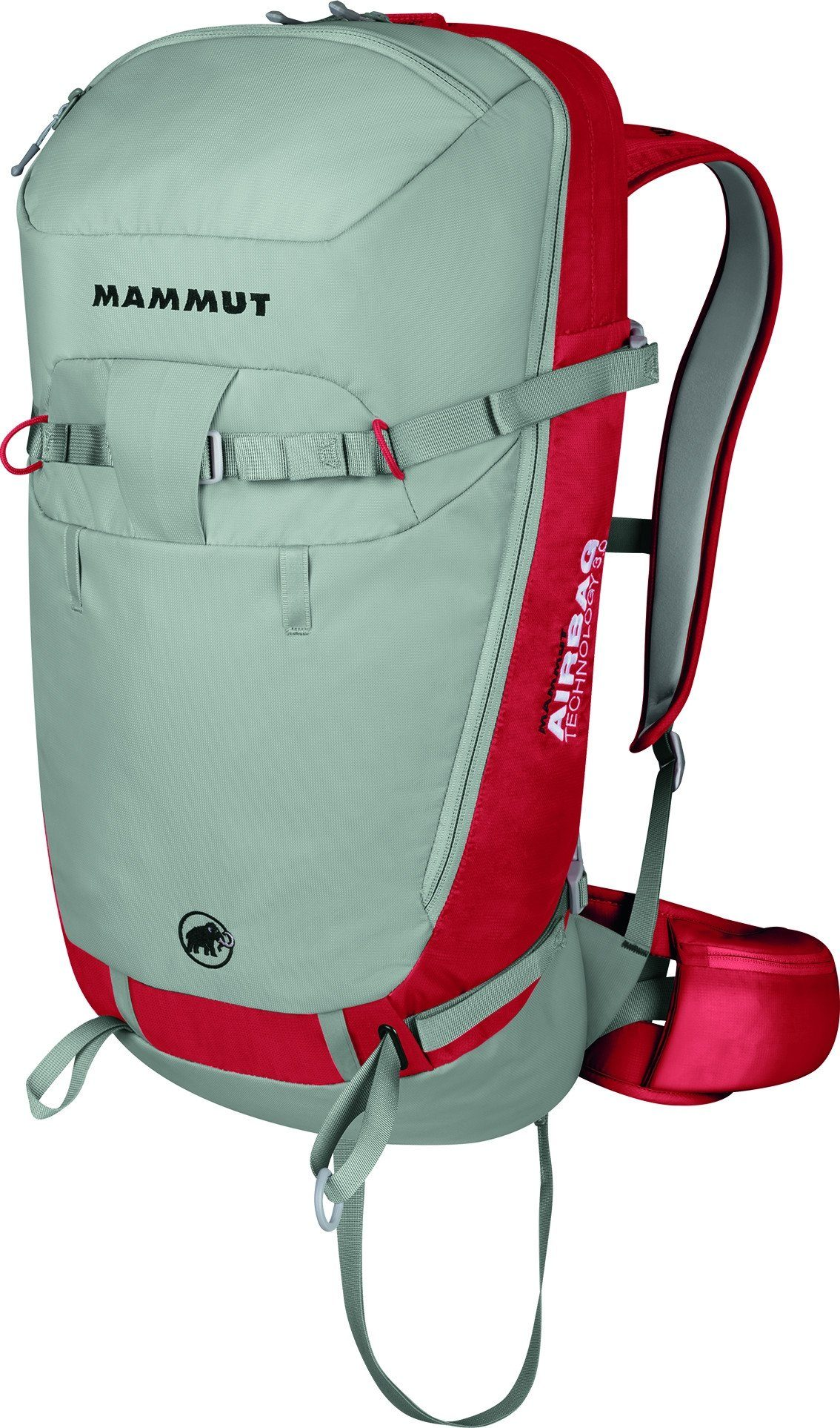 Mammut Lawinenrucksack »Light Removable Airbag 3.0 Backpack Unisex 30 L«