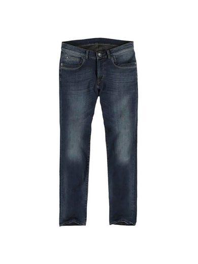 engbers Jeans aus modernem Crossdenim