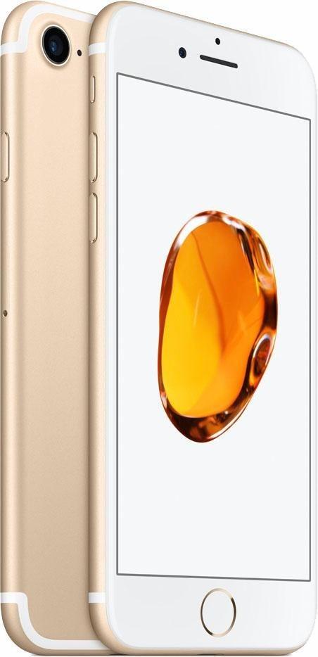 "Apple iPhone 7 4,7"" 128 GB in Gold"