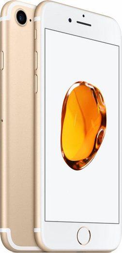 "Apple Apple iPhone 7 4,7"" 32 GB iPhone 7 (11,9 cm/4,7 Zoll, 32 GB Speicherplatz, 12 MP Kamera)"