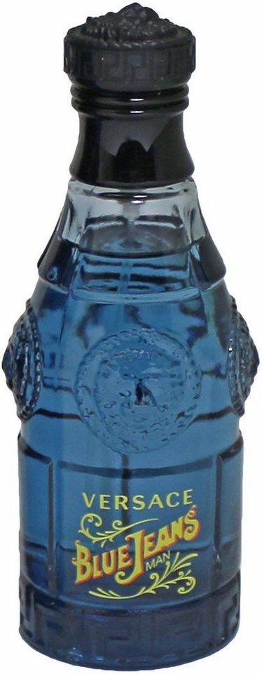 versace blue jeans eau de toilette kaufen otto. Black Bedroom Furniture Sets. Home Design Ideas