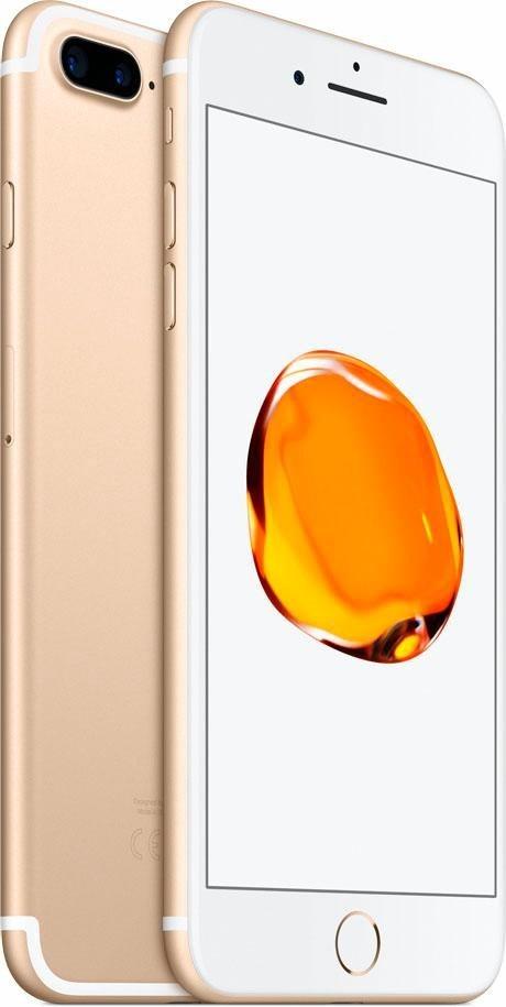 "Apple iPhone 7 Plus 5,5"" 128 GB Smartphone in Gold"