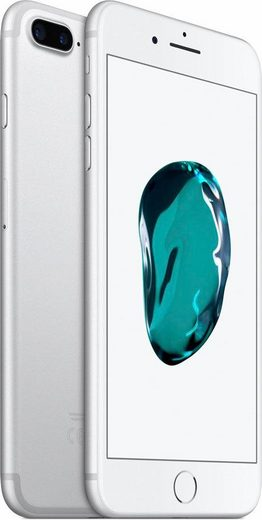 "Apple Apple iPhone 7 Plus 5,5"" 128 GB iPhone 7 Plus (13,9 cm/5,5 Zoll, 128 GB Speicherplatz, 12 MP Kamera)"
