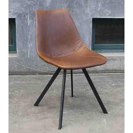 SIT Stühle »Langley«, mit Stahlrohrgestell (2 Stück)
