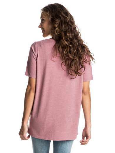 Roxy T-Shirt Flying Abroad B