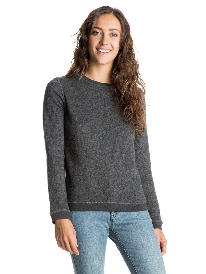 Roxy Sweatshirt »Signature« in Anthracite