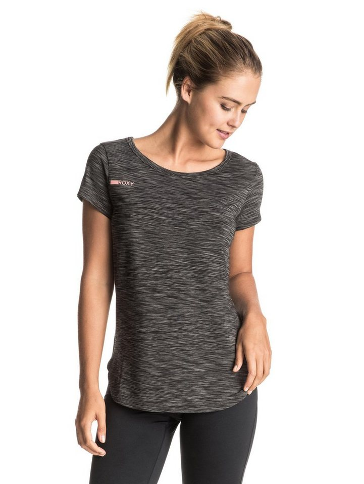 Roxy Training-Top »Lophenta« in Anthracite