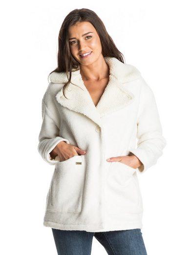 Roxy Pea Coat Kanala