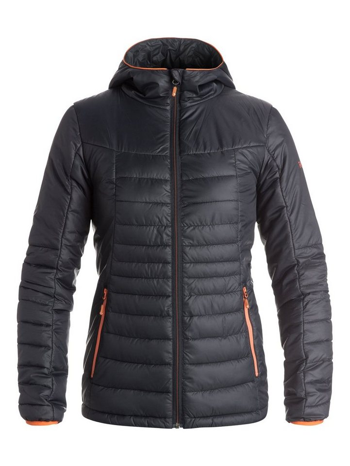 Roxy Insulator-Jacke »Highlight« in Anthracite