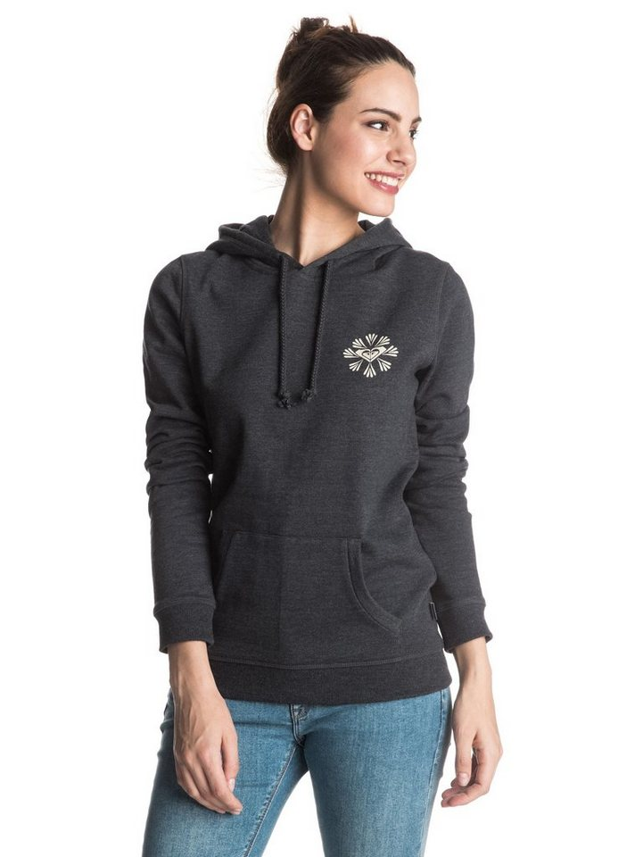 Roxy Hoodie »Todd B« in anthracite