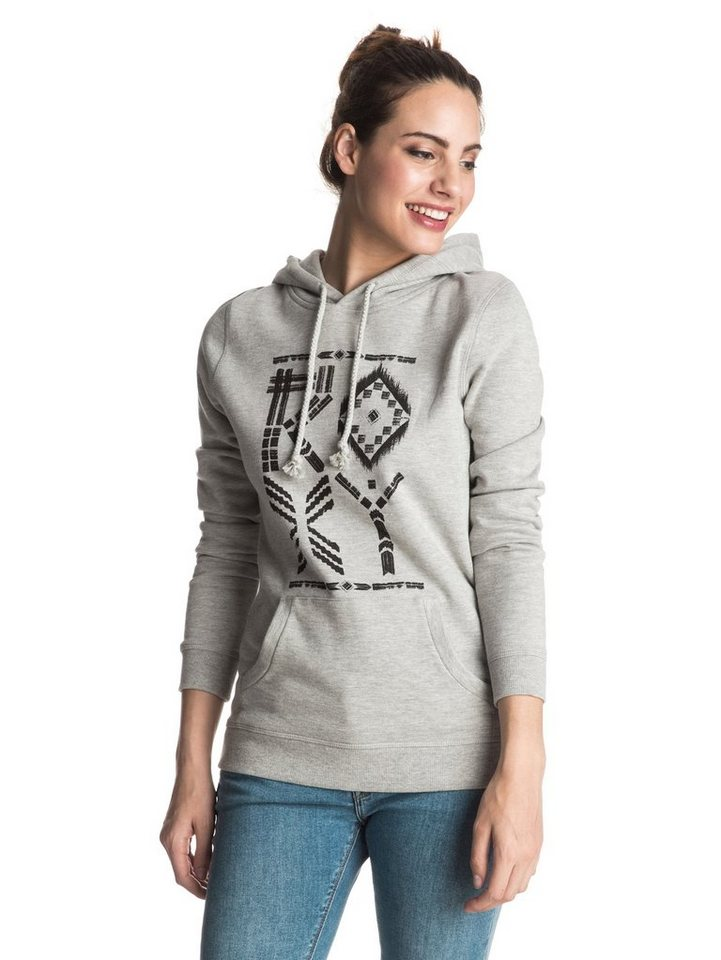 Roxy Hoodie »Todd A« in highrise