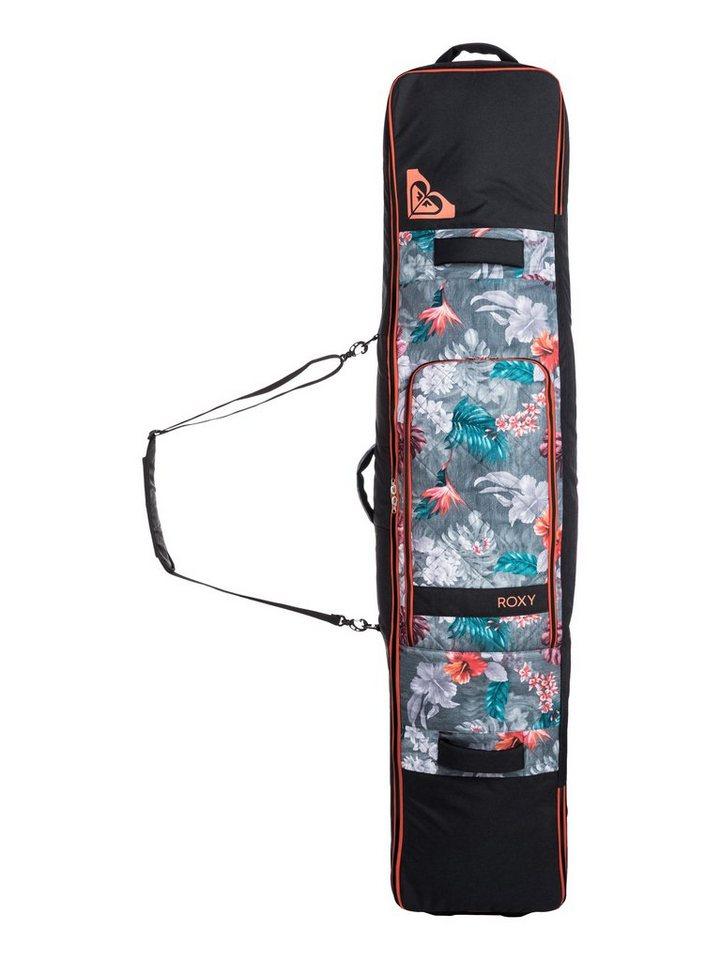 Roxy Snowboard-Tasche mit Rollen »Vermont« in Paradise pink
