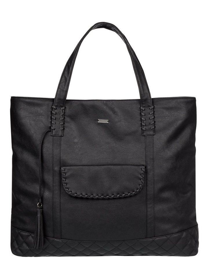 Roxy Shopper »Hey Moon« in Anthracite