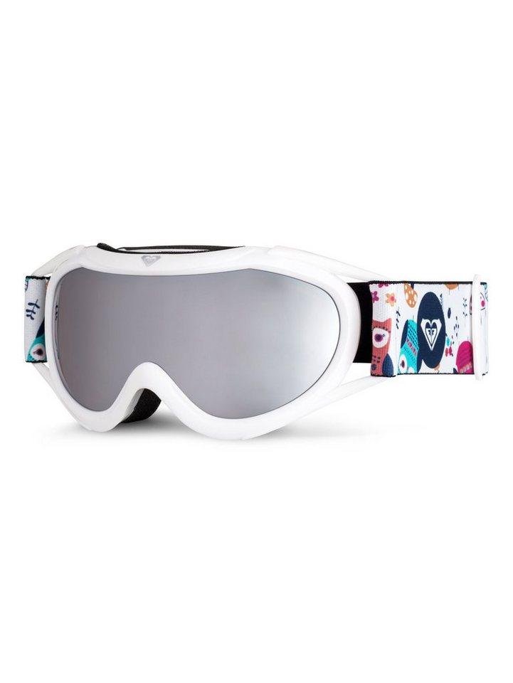 Roxy Snowboard Goggles »Loola 2.0« in Blue radiance
