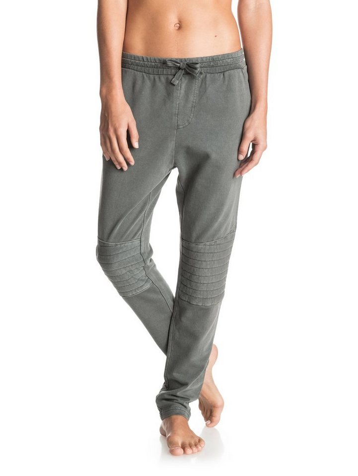 Roxy Jogginghose »Bay Night« in Smoked pearl