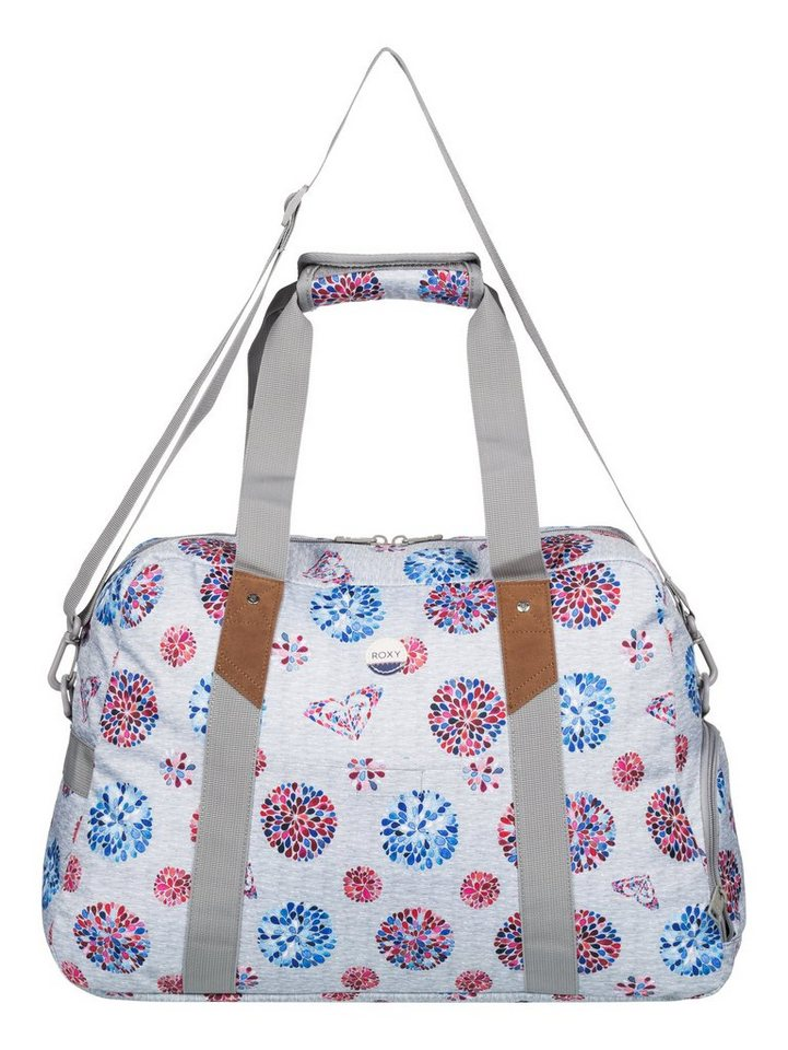 Roxy Duffle Bag »Sugar It Up« in Paradise pink