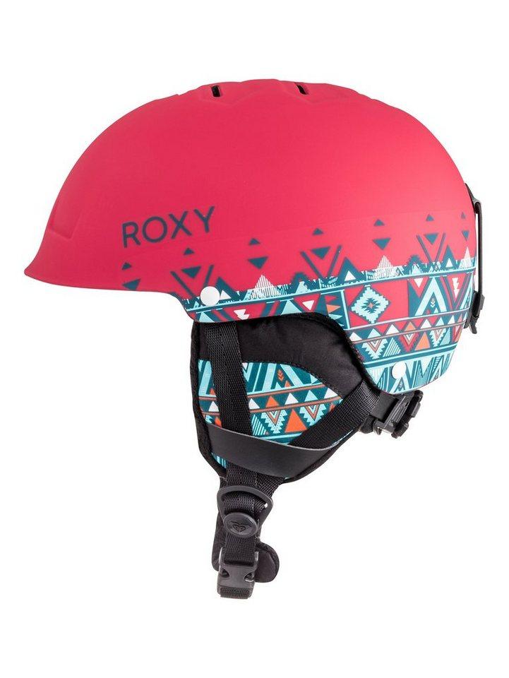 Roxy Snowboard Helm »Happyland« in Legion blue