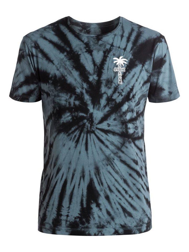 Quiksilver T-Shirt »Specialty Boneyard« in spring bud