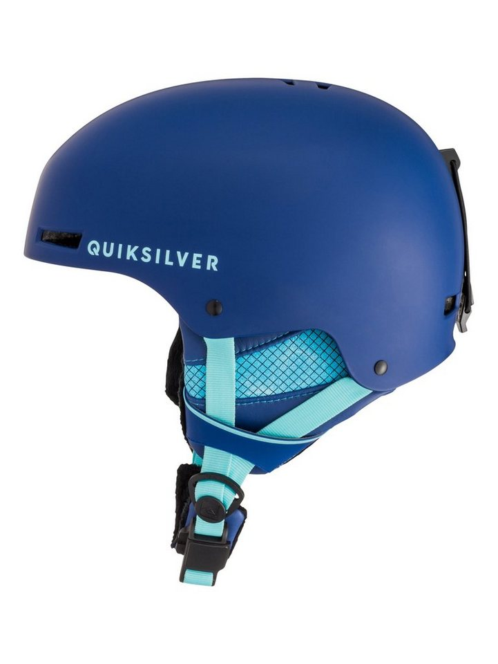 Quiksilver Snowboard Helm »Axis« in Sodalite blue