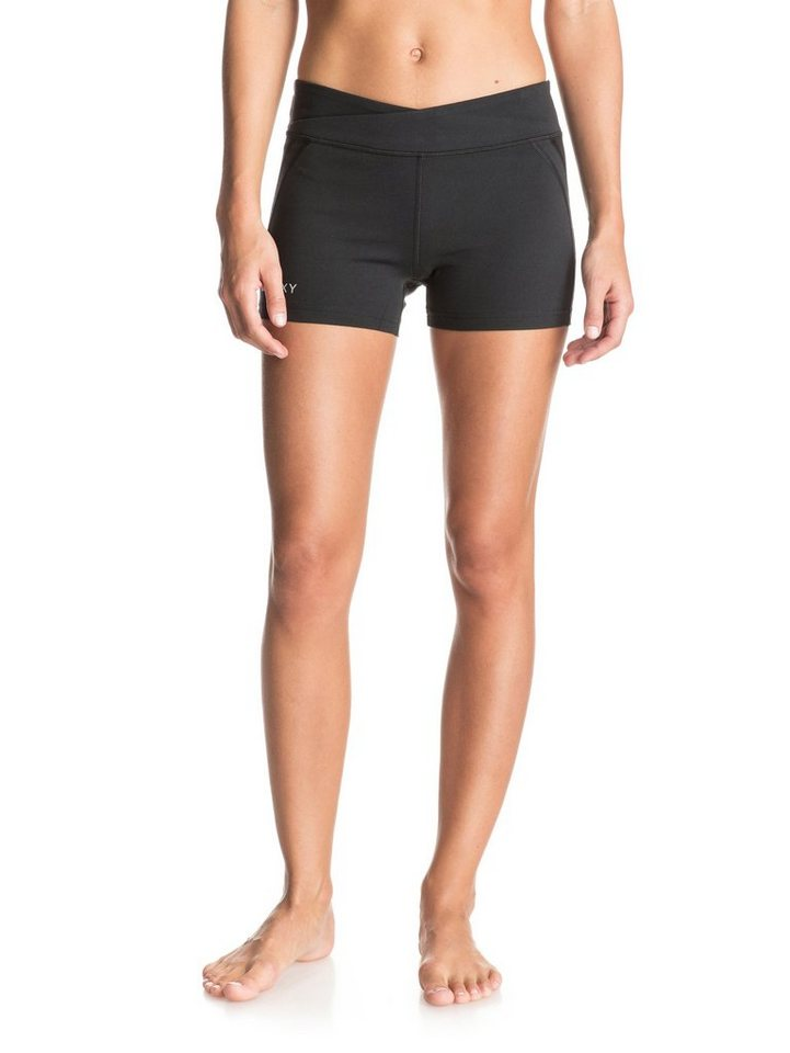 Roxy Training short »Sanchi 3« in Anthracite