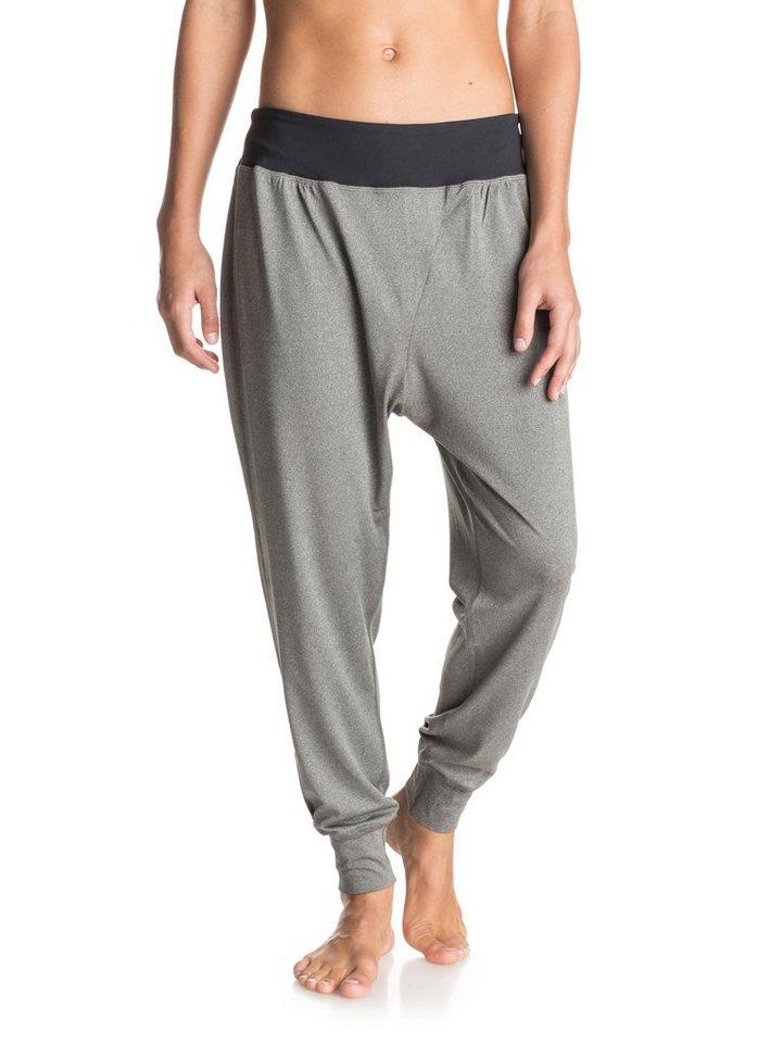 Roxy Harem Yoga pant »Warangai« in Castlerock