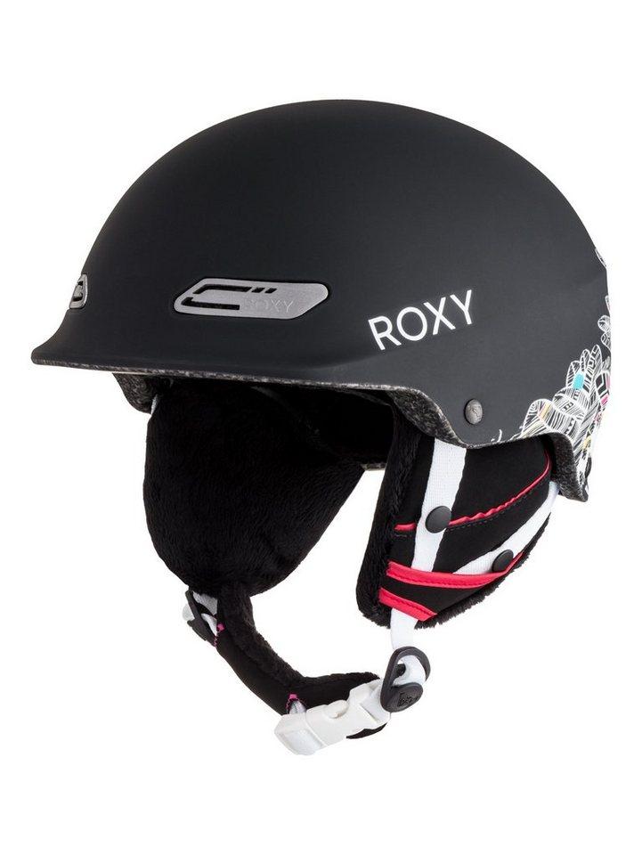 Roxy Snowboard Helm »Power Powder«