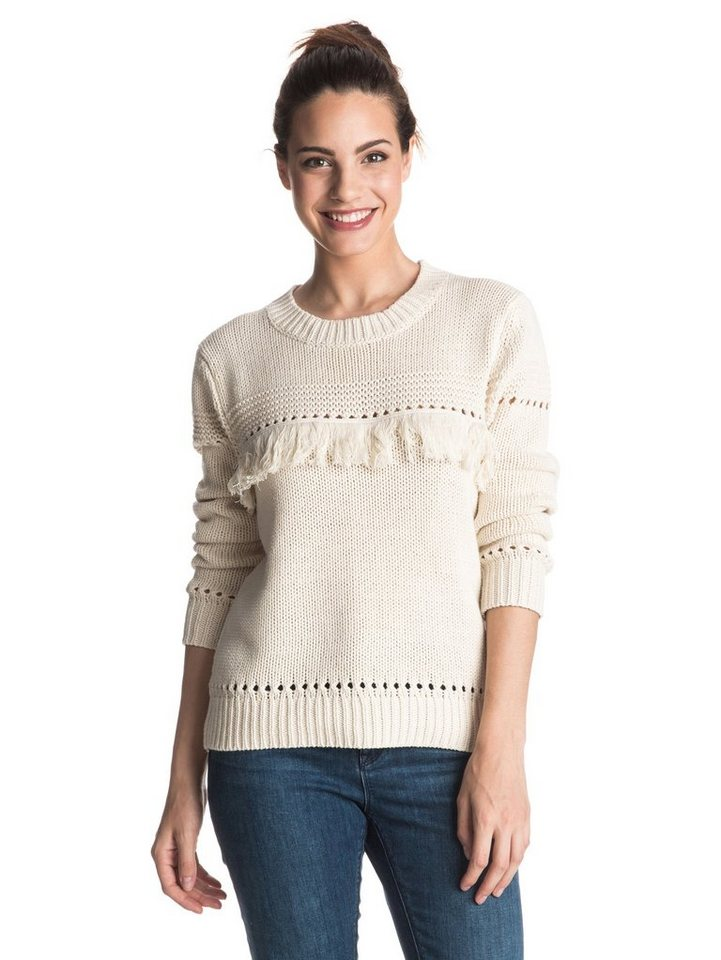 Roxy Sweater »Cove Dweller« in Angora
