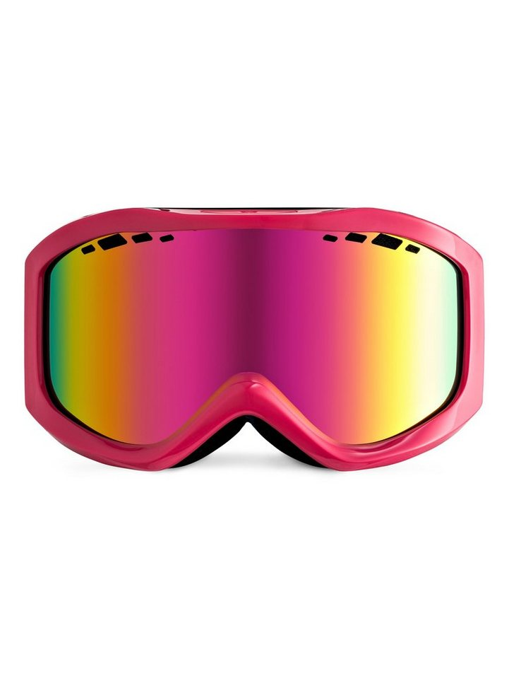 Roxy Snowboard Goggles »Sunset« in Paradise pink