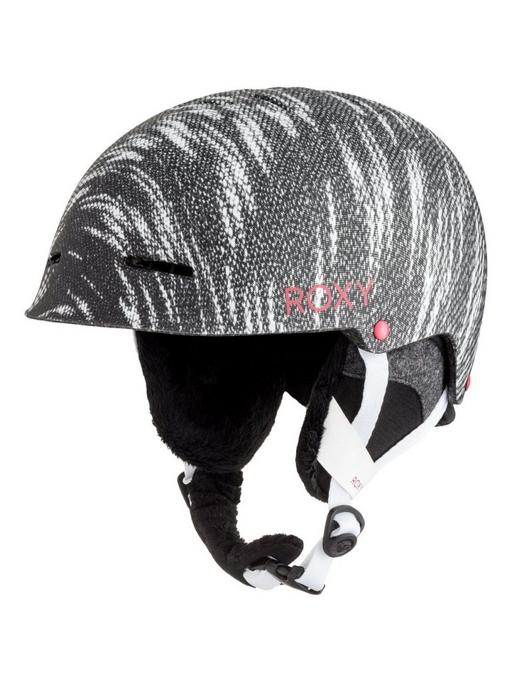Roxy Snowboard Helm »Avery« in Anthracite