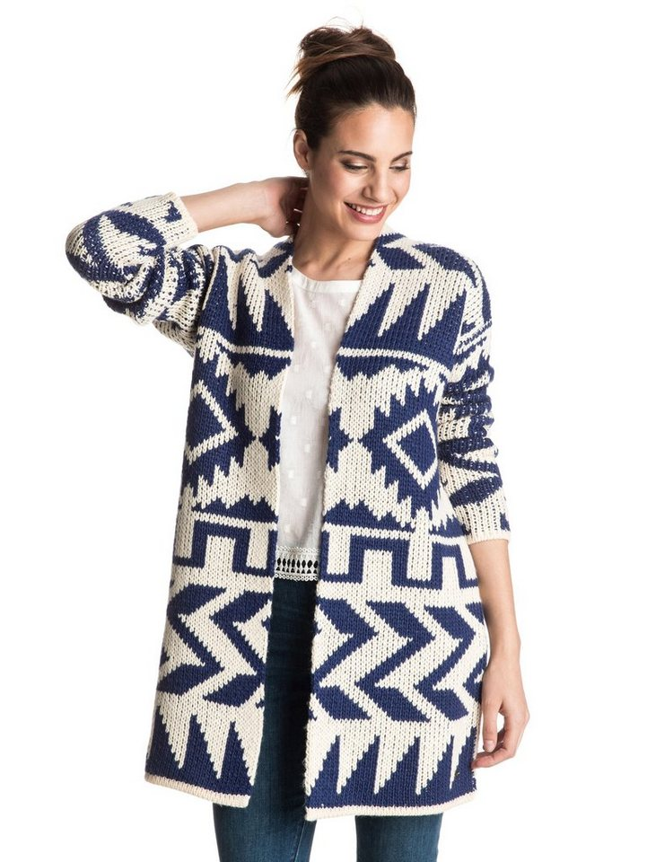 Roxy Cardigan »Karid« in Angora